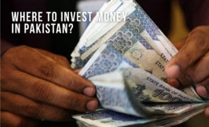 How To Invest Money In Pakistan